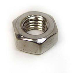 SS Hex Nut, Packaging Type: Box