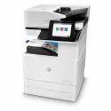 MFP E77830 Color Laserjet Printer