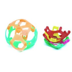 Plastic Ball Promotional Toys