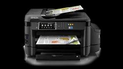 Colored Epson L1455 A3 All-in-One Color Printer