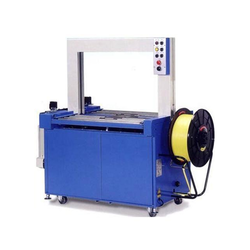 Roller Strapping Machine