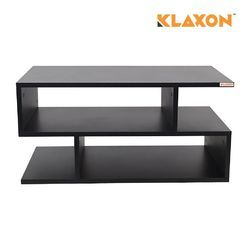 Klaxon Wooden Coffee Table