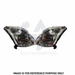Headlamp Headlight For Maruti Suzuki Swift Replacement Genuine Aftermarket Auto Spare Part