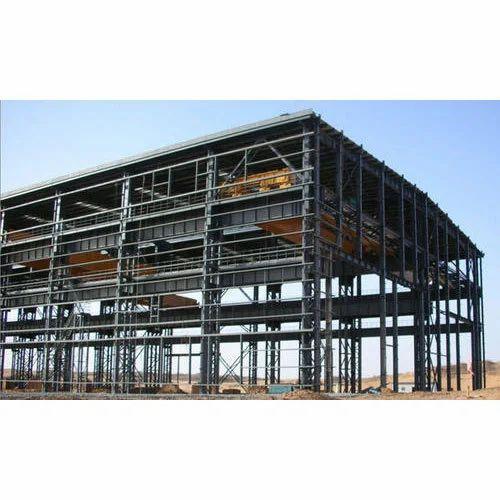 Company Industrial Area Civil Construction Contractors