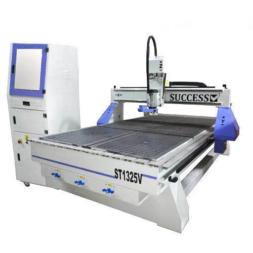 ST-1325V CNC Engraving Router Machine