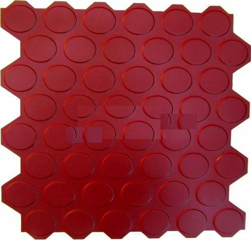 PVC Designer Tile Mould