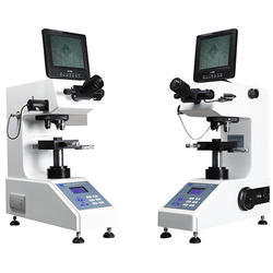 Digital LCD Micro Hardness Tester