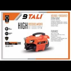 HIGH PRESSURE WASHER BTALI 1000G