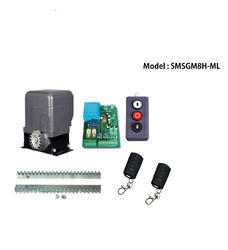 Automatic Gate Sliding Gate Motor Complete Set Exporter