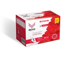Real Organic Menstrual Pads