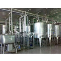 Turnkey Dairy and Natural Juice Processing Plant