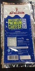 Premium Mozzarella Diced