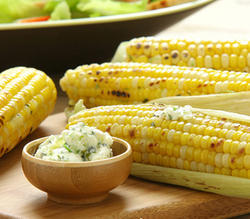 Fresh Corn Candy Cob