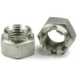 Titanium Grade 7 Bolts