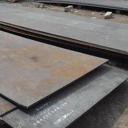 Carbon Steel CS Plate