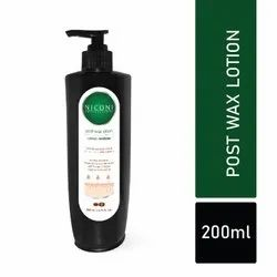 Niconi Soothing Post Wax Lotion, Skin Type: Normal Skin