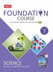 NEET/JEE Foundation Books