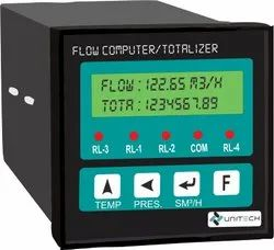 MASS Flow Indicator & Totalizer