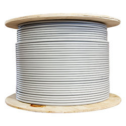 Ethernet Cable Roll
