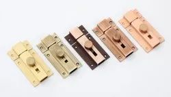 Aluminum Door Latch - Aluminium Latch Latest Price