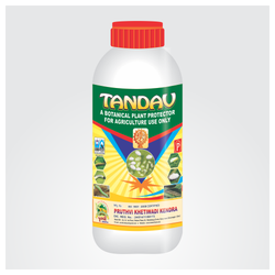 Tandav Bio Pesticides