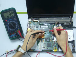 Industrial Motherboard Controller Repair Center