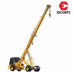 Escorts Hydra 14 Pick-N-Carry Cranes - Escorts Construction