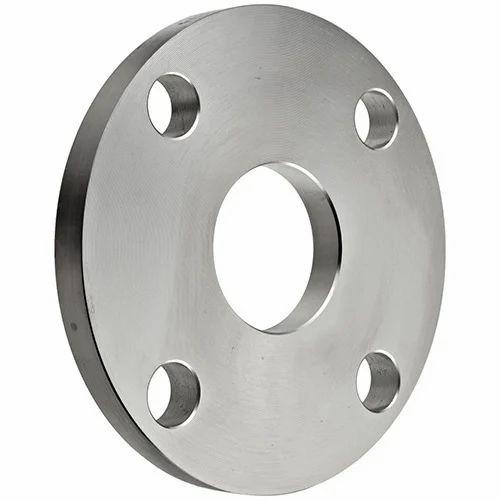 Stainless Steel Flanges - VIRAJ Stainless Steel Flanges Exporter