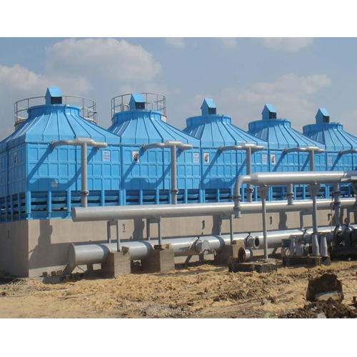 Kryton Industrial Liquid Cooling Tower Chemicals