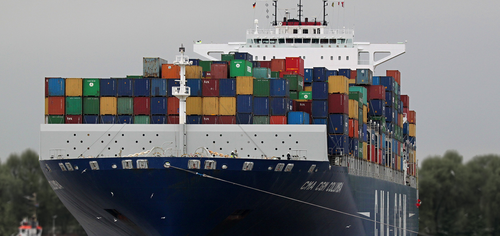 Service Provider of Freight Forwarding Services & Cargo