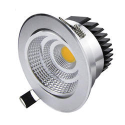 10W Heledon LED Recessed COB Down Light
