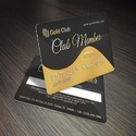 Club Member Card