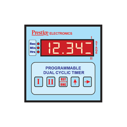 Programmble Dual Cyclic Timer