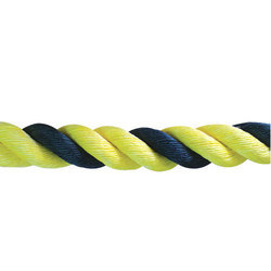Tufropes 3 Strand PP PE Rope