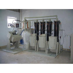 Gold Dore Bar Refining Machine