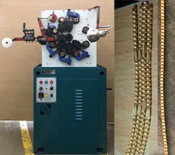 Minmini Chain Link Forming Machines