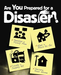 Disaster Prevention Awareness For Industries