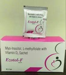 Ezotol-F Sachet