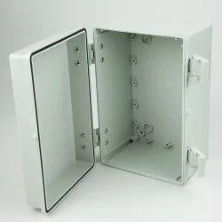 Control Panel Box