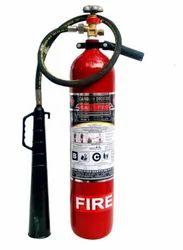 Safe Pro Fire Extinguisher