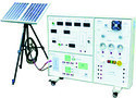 Solar Energy System Trainer Kit