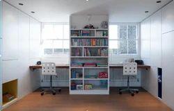 Study Room Interior