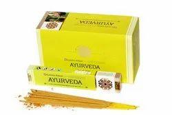 Garden Fresh Ayurveda Premium Hand Rolled Masala Incense