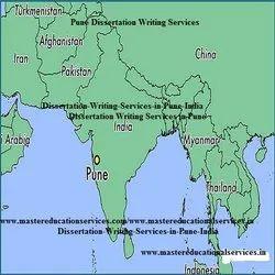Pune LLM Dissertation Writing Services