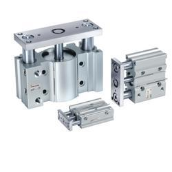 SMC Compact Guide Cylinder MGP-Z