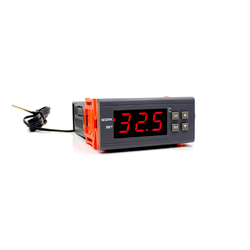 Digital Temperature Controller NABL Calibration Service