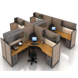 Office workstation Designer Services