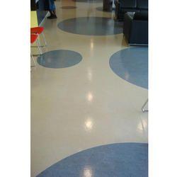 Floor Painting Service
