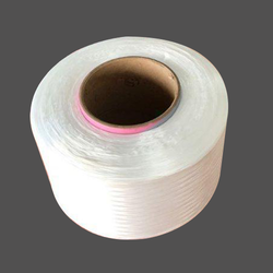 White Polyester FDY Semi Dull Yarn for Textile Industry