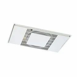 Honeywell Flush Mounted Air Cleaners